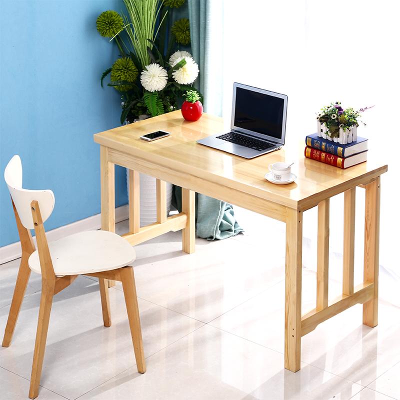 Achetez en gros meubles en pin qualit en ligne des for Meuble d ordinateur bureau en gros