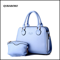 Fashion Women Tote Bags High Quality Shoulder Bags Hot Sale Solid Hand Bags 8 Colors Fashion