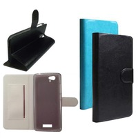 Hot Sell Original PU Leather Flip Cover Case For Gionee Marathon M3 Cell Phones Holster +Touch Pen Gift