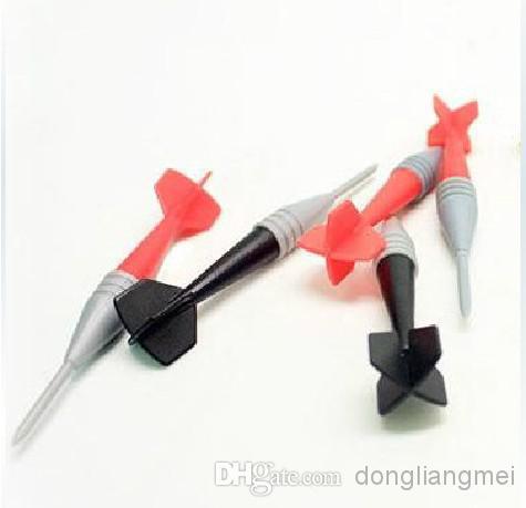 100sets 1set 12pc bullseye dart party picks fruit fork novelty toothpicks j18 in toothpicks - Novelty toothpicks ...