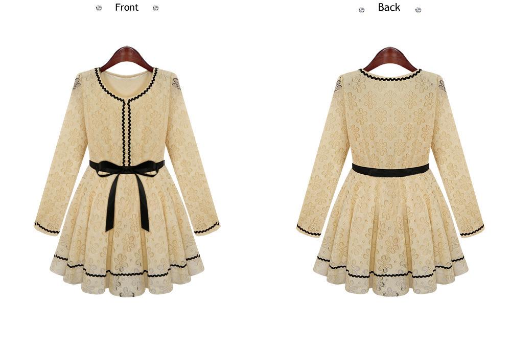 Creative Summer Dress Vestidos Summer Style High Quality Women Causual Dress