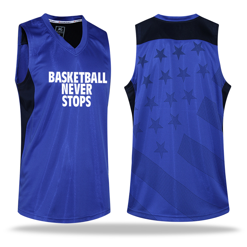 Men 39 S Basketball Clothes Suit Team Apparel Shirts And