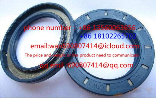 CFW BABSL0.5 55*75*7 FOR ENGINEERING MACHINERY SHAFT SKELETON OIL SEAL(China (Mainland))