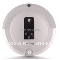 Free Shipping To Russia Original Equipment Manufacture Robotic Vacuum Cleaner Vaccum Cleaner Robotic Gift For New Year