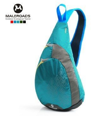 2014 Maleroads Ipad Triangle bag messenger cycling bag outdoor sport bike bicycle cycle bag men women