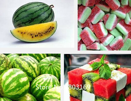 2016 20/bag giant Watermelon Seeds ,Sweet Taste Vegetables and fruit seeds very giant delicious free shipping Mix Colors(China (Mainland))