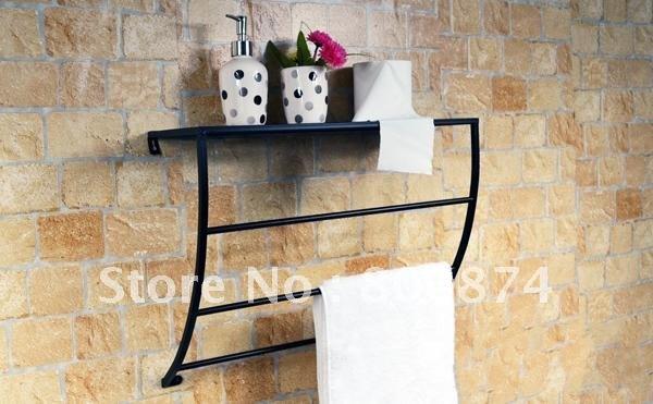 Towel Hanging Ideas For Bathroom - Best Bathroom 2017