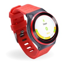 Newest S99 GSM 3G Quad Core Android 5.1 Smart Watch With 5.0 MP Camera GPS WiFi Bluetooth V4.0 Pedometer Heart Rate IOS Android