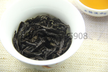 50g Supreme Da Hong Pao Big Red Robe Chinese Oolong Tea With Tin Box
