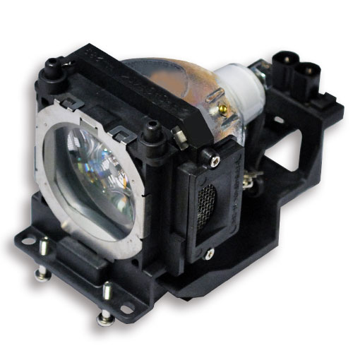 Фотография PureGlare Compatible Projector lamp for SANYO PLV-Z5