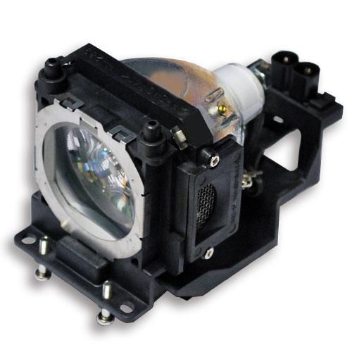 Фотография PureGlare Compatible Projector lamp for SANYO PLV-Z5
