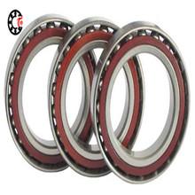 140mm diameter Four-point contact ball bearings QJ 328 N2M 140mmX300mmX62mm Brass cage ABEC-1 Machine tool - Nanjing Haokun Bearing Co., Ltd. store