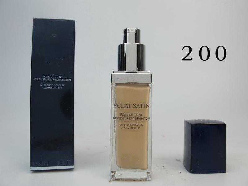 Основа под макияж New Brand ECLAT 30 1 100 102 200 202
