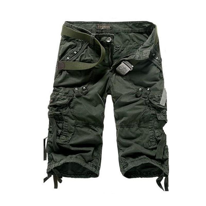 Simple  Soul Combat Cargo Bottoms Half Pants 3 4 Quarter Casual Summer  EBay