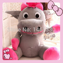 Large plush animals kids toys stuffed toys pokemon birthday gift jumbo animals valentine gift toys for girls minions doll