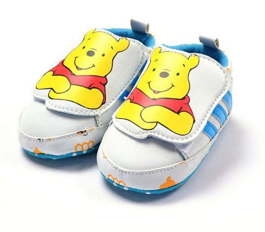 Free shiping baby infant shoe orriganl brand 3 pairs /lot comportable shoe