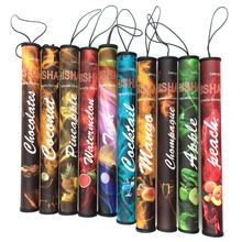 20pcs/lot Hot Sale E shisha pen disposable electronic cigarette 500 puffs e hookah pen  natural vaporizer green healthy cig