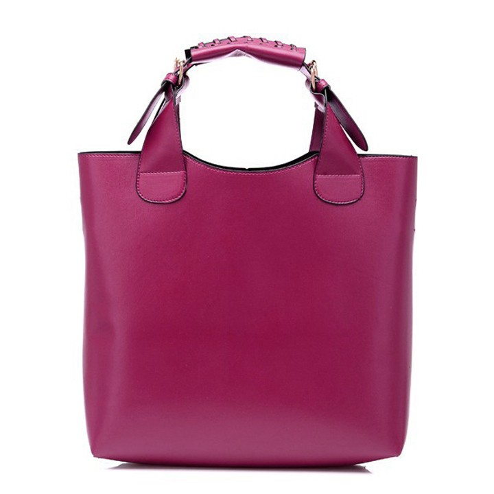 Compare Prices on Nylon Tote Bags with Leather Handles- Online ...