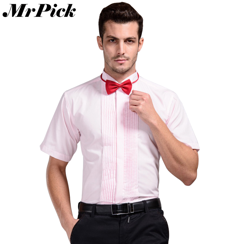 New arrival british style fashion dress shirts french cuff for French cuff shirts cheap