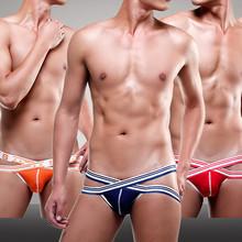 mens jockstrap g string Jock strap underwear thong man's sexy new sleepwear thongs pouch gay wear brand bikini 809
