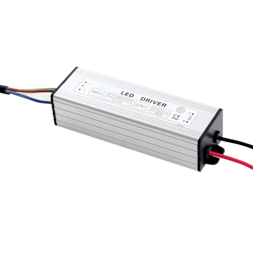 50w Led Power Supply: Fashion 50W Watt High LED Power Supply Driver 5 And 10
