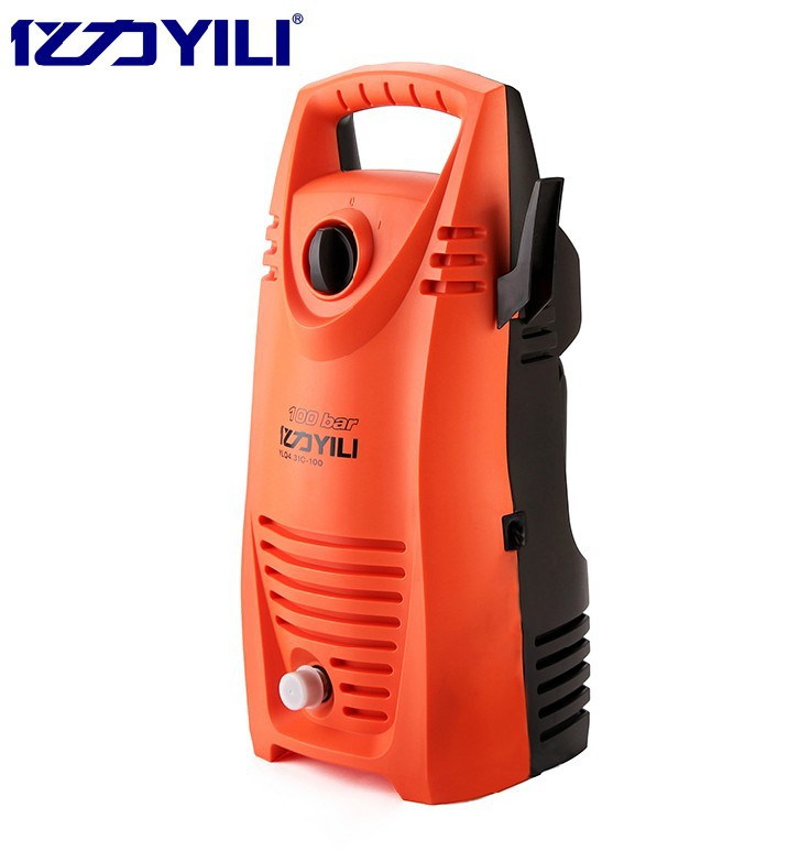 Self-priming high pressure cleaner household 220 v washer Electric portable washing machine pumps - DONGGUAN WEIDING CO.,LTD store