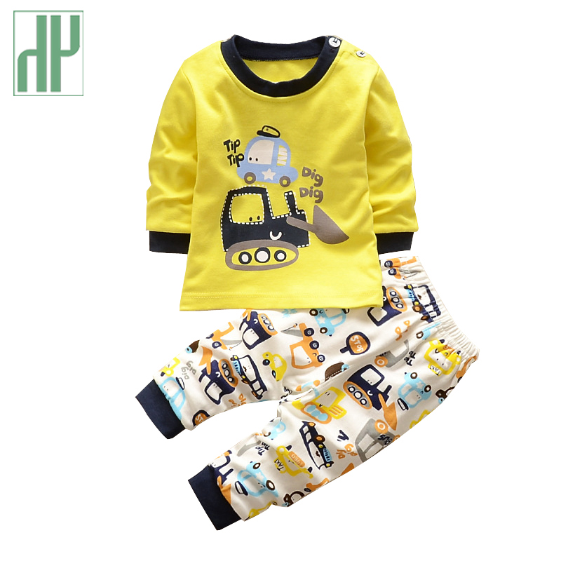 Kids clothes Spring toddler boy clothing set Long sleeve Top+Pants 2pcs suits boutique girls clothing Casual Tracksuit set(China (Mainland))