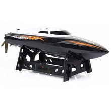 Udirc Venom 2.4GHz High Speed Remote Control Electric Boat 1 pcs/set Boxed Boat Toy(China (Mainland))