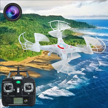 X5c-1 Upgrade X5C 4CH Remote Control RC Helicopter Quadcopter Drone With 2 MP Camera Vs Syma X5c X5SW 66*(China (Mainland))