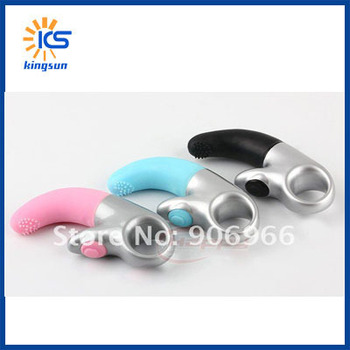 Best Selling!Stimulate The Heart-shaped Of A Finger Ring Frequency Vibration Ring Female Masturbation Machine Fun Sex Toys