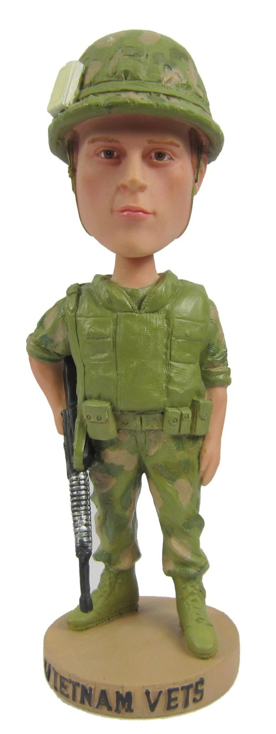 Personalized bobblehead doll birthday gift fixed polyresin body + polyresin head S19(China (Mainland))