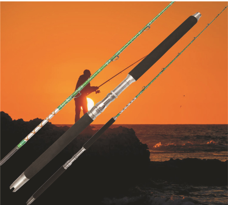 2016,New Boat Fishing Rod  Rock Fishing Rod <br><br>Aliexpress