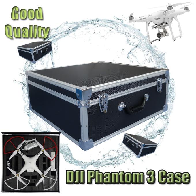 dji phantom 3 box protector professionellen erweiterte fpv. Black Bedroom Furniture Sets. Home Design Ideas