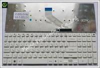 Russian Keyboard for Acer Aspire E15 E1-510P E1-522G 5755 5755G 5830 5830G 5830T 5830T E1-530G E1-532G E1-532P White RU