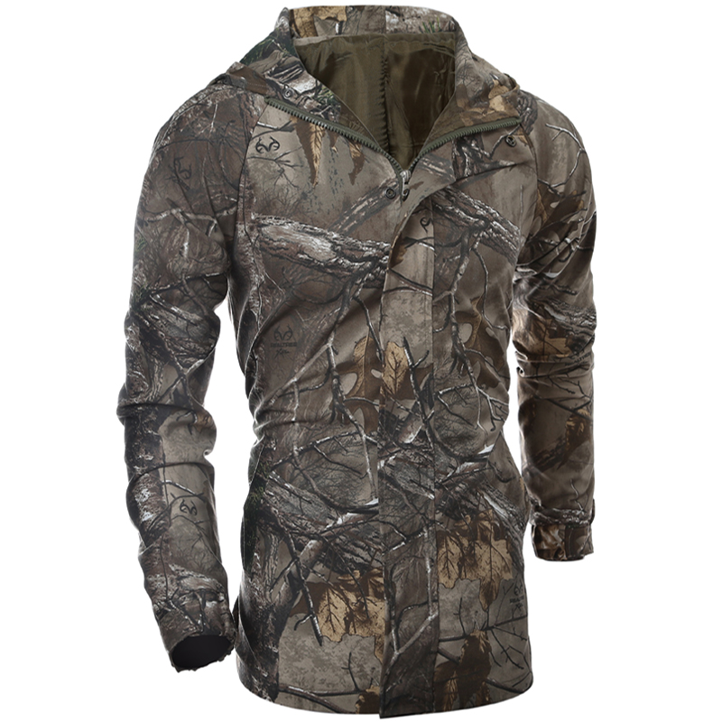 Outdoor Men 2015 Autumn Winter Hooded Jackets Male Camouflage Waterproof Military Windproof Jackets Y523Одежда и ак�е��уары<br><br><br>Aliexpress
