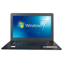 14 inch J1900 2.0GHz 8G RAM 256G SSD Quad Core Slim Laptop Computer PC Windows 10 1600*900 HD Screen Webcam WiFi(China (Mainland))