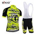 BXIO 2016 Pro Tour Cycling Jersey Ropa Ciclismo Summer Bicycle Clothes Bicicleta Maillot Culotte Strava Italia