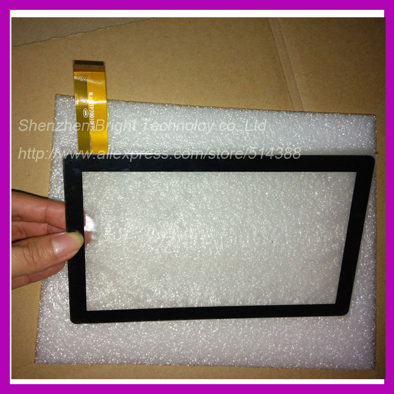 "7"" Inch Capacitive Touch Screen PANEL Digitizer Glass Replacement for Allwinner A13 A23 A33 Q88 Q8 Tablet PC pad(China (Mainland))"