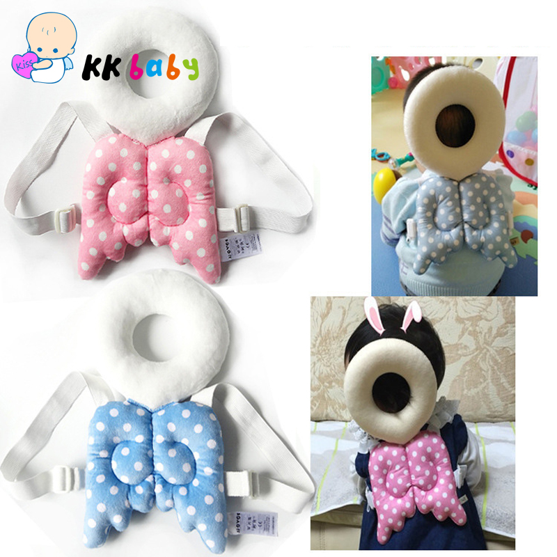 Hot selling Lovely font b Baby b font Head protection pad Toddler font b care b