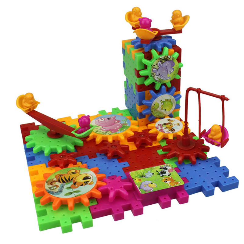 Compare prices on mechanical toys for kids online for Cost of building blocks in jamaica 2017