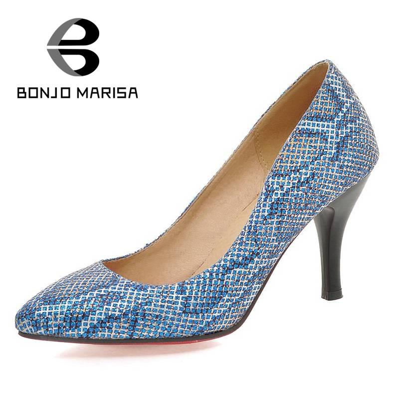 New Arrivals Big Size 34-43 Sexy Snake Skin Print Women Pumps Office Lady Dress Shoes Sexy Pointed Toe High Heels Shoes<br><br>Aliexpress