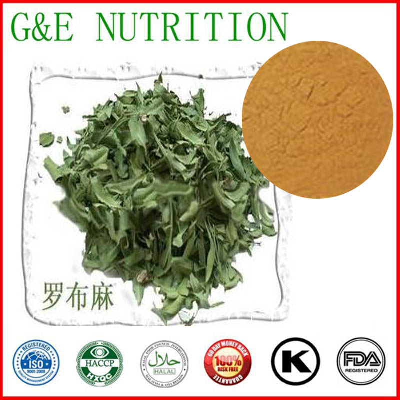 800g Factory Price Apocynum venetum/ Bluish dogbane Extract  with free shipping and best price<br><br>Aliexpress