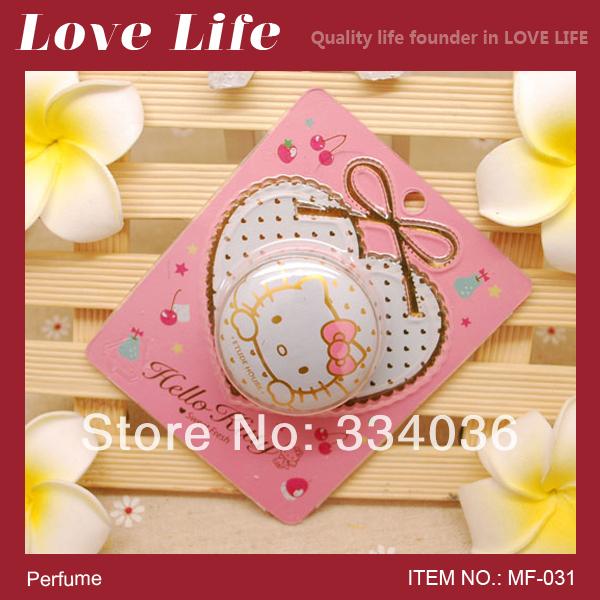 Free shipping!South Korea Pink sweet fresh cake fragrance smell sweet solid perfume women parfume original brand MF-031(China (Mainland))