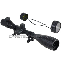 Sniper Mil Dot 6-24×50 Zoom Rifle Telescopic Reviews Sight Space Spotting Scope Hunting Monocular Telescope Air Soft Tactical