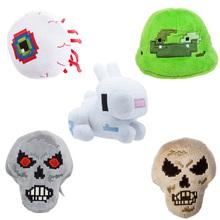"""1pcs Terraria Plush 7"""" Bunny Skeletron Toxic Sludge Eye of Cthulhu Stuffed Doll Toys(China (Mainland))"""