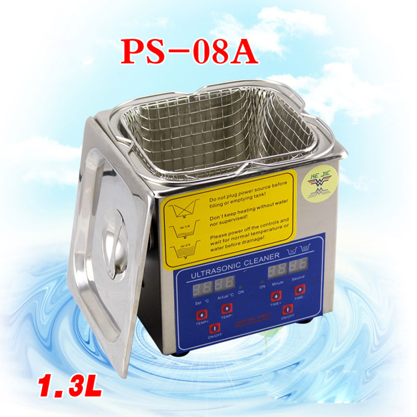promotion small ultrasonic cleaners