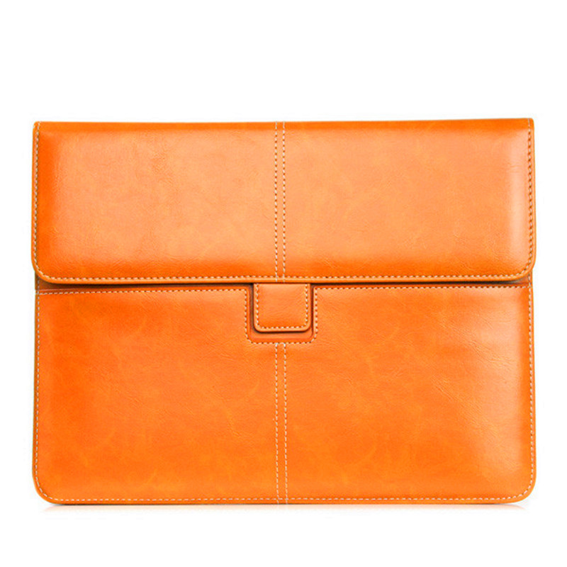 New Casual Business Tablet Leather Case For ipad Tablet PC Protective Package Bag Cover 8 Inch(China (Mainland))