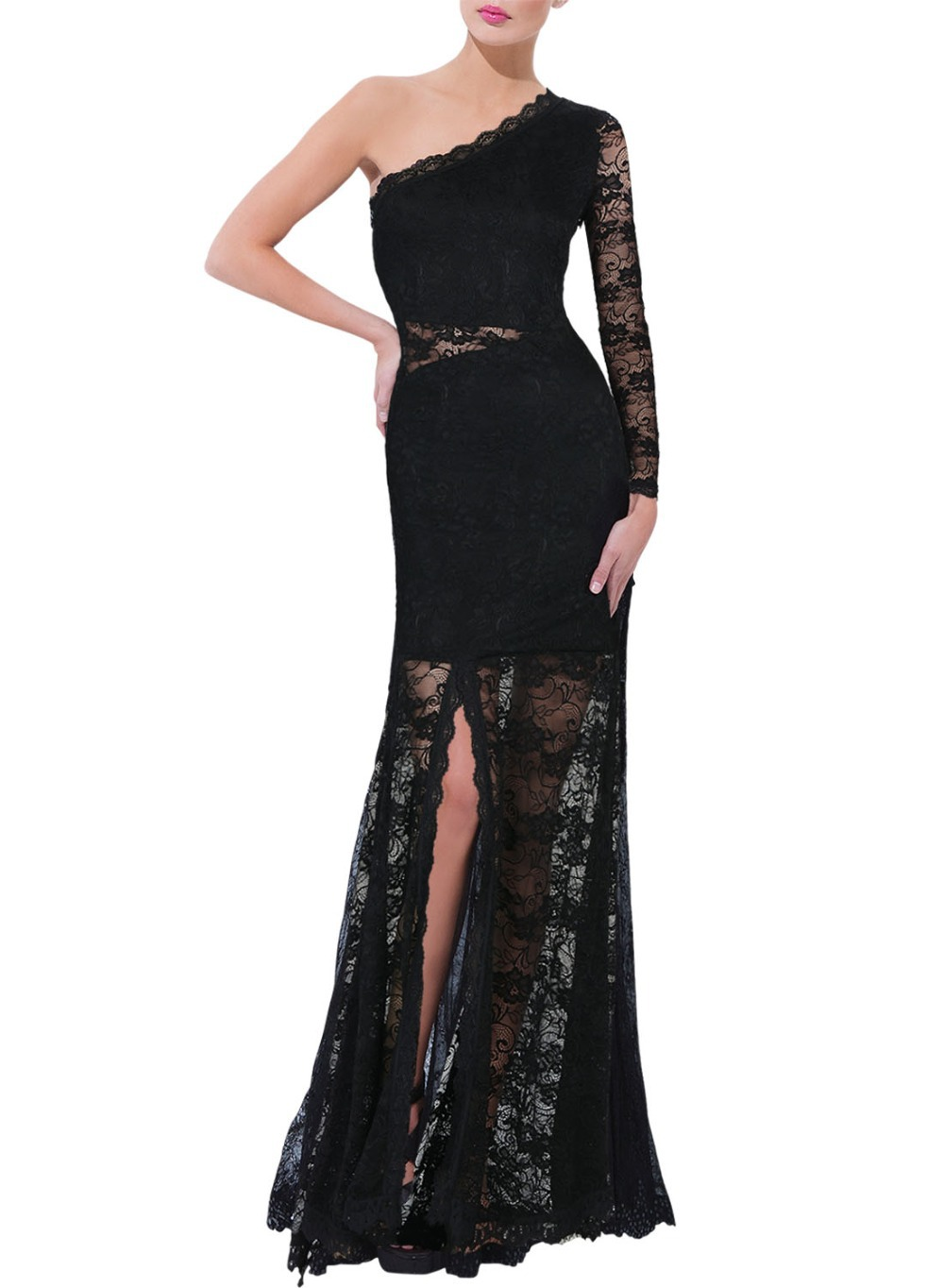 One Shoulder Prom Gowns and Single Strap Dresses. One shoulder evening gowns and single strap dresses are all the rage on the red carpet. If you're looking to be noticed without having to shout, wear a one shoulder or single strap rusticzcountrysstylexhomedecor.tk cheap one shoulder designer dresses give you a seductive, yet sophisticated look without breaking the bank.