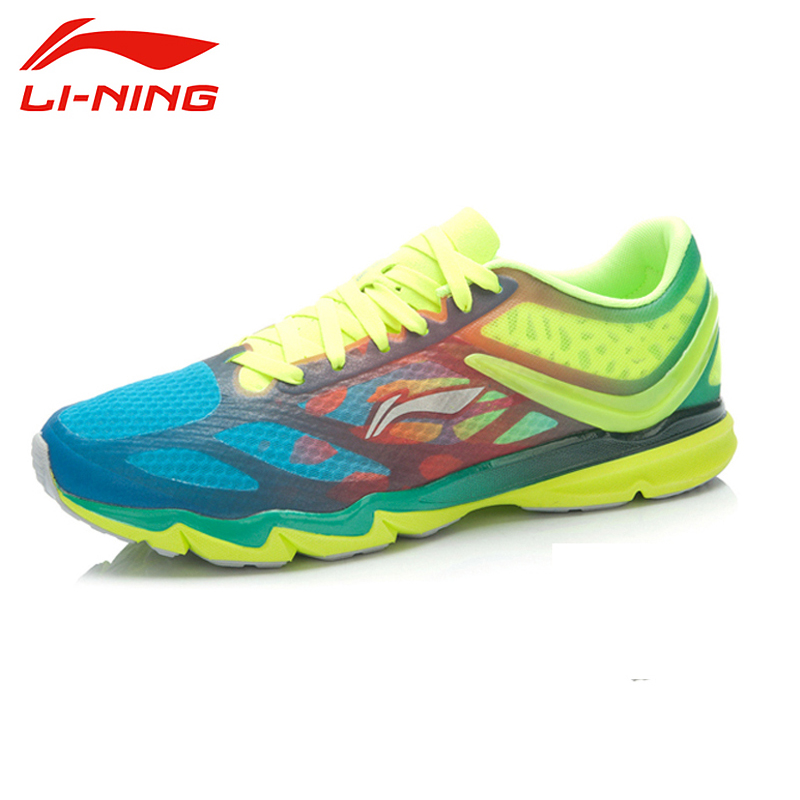 LI-NING Super Light shoes XII Running Shoes Men Cushioning DMX Techonology Sneakers Men Sport Shoes LINING ARBK019 XYP037(China (Mainland))
