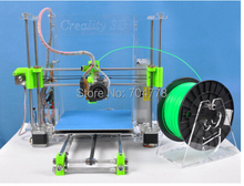 Creality Reprap Prusa CR-3 desktop 3D Printer impressora DIY KIT Exclusive Injection Molded High Accuracy Acrylic Frame Print